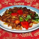 Cheng Du BBQ