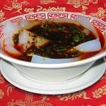Sichuan Bean Jelly